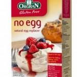 Orgran 'No Egg' egg replacer